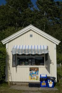 Kiosken